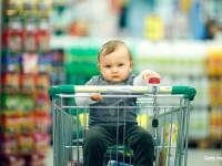 Programul de Paste al mall-urilor si magazinelor. Centrele comerciale care vor fi deschise in 16 aprilie