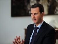 Bashar al-Assad, reacție privind o posibilă intervenție occidentală în Siria