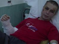 Un barbat din Targoviste a fost batut de 3 indivizi pentru ca i-ar fi facut avansuri sefei. Procurorii cer arestarea lor