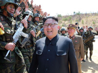 Tensiuni in crestere cu privire la Coreea de Nord. China avertizeaza ca