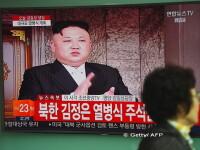 Parada militara de amploare. Armele surpriza scoase in strada de Kim Jong-un pentru a avertiza SUA