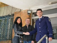 O tanara din Petrosani a predat politistilor aproape 50.000 lei. Greseala uriasa prin care a ajuns in posesia banilor