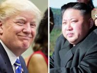 Avertismentul SUA pentru Kim Jong Un: au testat cu succes in premiera interceptarea unei rachete balistice intercontinentale