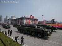 Vicepresedintele SUA avertizeaza Coreea de Nord: