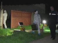 Moarte suspecta in judetul Bacau. Un barbat de 90 de ani a fost gasit mort in casa de o vecina