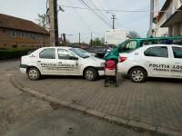 Barbat din Timisoara, chemat la politie pentru ca a