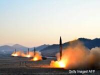 Rachetele nord-coreene ar putea lovi chiar și România. Arsenalul nuclear al lui Kim Jong-Un