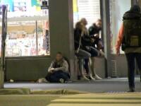 """180 de români """"homeless"""" din Norvegia sunt plătiți să vină acasă, din cauza coronavirusului"""