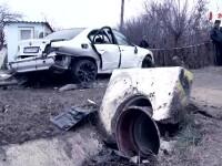S-a urcat baut la volan si a lovit mortal o fata de 14 ani din Vaslui. Ce pedeapsa a primit: