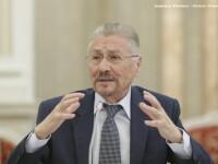 Iohannis a reclamat la CCR înființarea Institutului Levantului, condus de Emil Constantinescu
