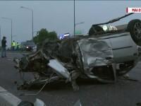 Romania a cheltuit zeci de milioane de lei de la bugetul de stat ca sa nu mai moara oameni pe drumuri, desi aveam banii UE
