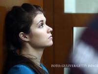 Studenta din Rusia, condamnata la inchisoare pentru ca ar fi vrut sa se alature ISIS. Familia o apara aratand lenjeria sexy