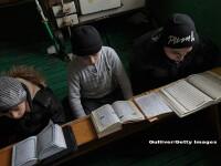 Explozie intr-o scoala din Rusia. Un elev a fost ucis, iar alti 11 sunt raniti, din cauza unei grenade aruncate intr-o clasa