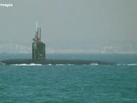 Un submarin nuclear al SUA, inarmat cu 154 de rachete, a ajuns in Peninsula Coreea