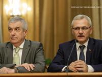 Reactiile lui Dragnea si Tariceanu, dupa succesul lui Iohannis de la Casa Alba: