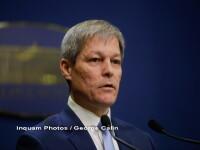Dacian Cioloş: Gâlceava politică la scară naţională costă România enorm