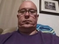Suparat ca l-a parasit iubita, barbatul s-a impuscat in cap in timp ce era LIVE pe Facebook