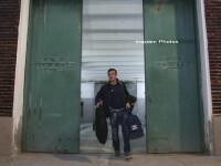 Fostul sef al ANAF Sorin Blejnar a parasit Penitenciarul Rahova. Instanta a decis sa fie cercetat sub control judiciar
