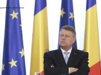 Legea care desfiinteaza notiunea de conflict de interese pentru functionarii publici, promulgata de Iohannis