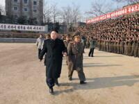 Coreea de Nord a testat o racheta balistica. Mesajul transmis de presedintele Donald Trump pe contul de Twitter