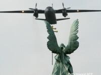 Un avion militar, care apartinea de armata cubaneza, s-a prabusit la 80 de km de capitala Havana. Opt oameni au murit