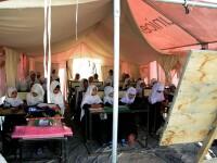 17 eleve afgane, otrăvite în timp ce se aflau la ore
