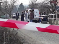 Fost viceprimar din Suceava, înjunghiat după ce a mers la barul din sat. Trupul, găsit de fiică în boscheți