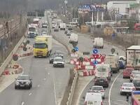 Ministerul Transporturilor îi răspunde Gabrielei Firea privind transferul Centurii Capitalei la PMB