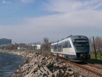 De când vor circula trenurile spre mare și ce reguli trebuie să respecte călătorii