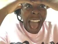 Reacția unei eleve care află că a fost acceptată de 19 universități de top din lume. VIDEO