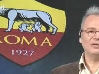 Emblema clubului AS Roma, cenzurată în Iran. Detaliul care nu putea fi arătat la TV