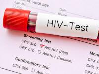 O femeie a descoperit că este infectată cu HIV după ce partenerul ei a murit