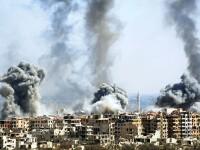 Organizația pentru Interzicerea Armelor Chimice va face o anchetă la Douma