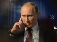 Niciuna dintre rachetele lansate de SUA și aliații săi nu a ameninţat bazele ruseşti