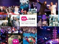 ICEEfest 2018: Giganți globali si experți în internet din toată lumea revin în România