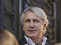 Teodorovici: Le-am spus unor oficiali europeni să aplice şase luni legea din România şi vor vedea dacă trebuie modificată