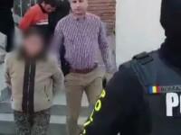 Mama care primea bani în schimbul abuzului sexual al copilului ei, arestată alături de agresori