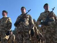 """Fifor, mesaj despre reluarea stagiului militar obligatoriu: """"În România e suspendat, nu anulat"""""""