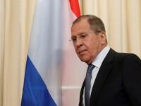 """Ministrul de Externe rus: """"Să ne ferească Dumnezeu de o aventură ca în Libia!"""""""