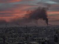 """Prima reacție a Rusiei după atacul Statelor Unite în Siria: """"Suntem amenințați din nou. Vor fi consecințe"""""""