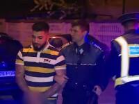 Şofer din Ferentari urmărit, după ce a întors când a văzut poliţia. Ce avea în maşină