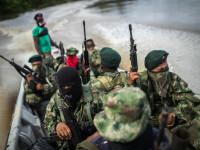 SUA au expulzat un român, condamnat pentru că ar fi finanțat trupele columbiene FARC