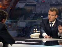Trump, convins de Macron să nu retragă trupele americane din Siria. Casa Albă infirmă