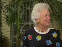Barbara Bush, fostă primă doamnă a Americii, a murit la vârsta de 92 de ani