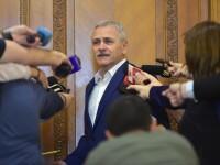 """Dragnea anunţă modificarea legislaţiei în privinţa evaziunii fiscale, deoarece este """"proastă"""""""
