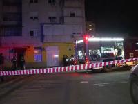 Panică într-un cartier din Arad. O bubuitură i-a scos pe oameni din case