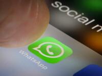 WhatsApp nu va mai funcționa pe telefoanele mai vechi, de la 1 februarie. Ce utilizatori vor fi afectați