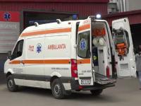 Eleva care a căzut de la fereastra unei şcoli, operată la coloana vertebrală