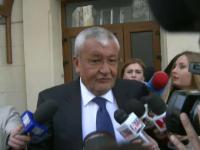 Omul de afaceri acuzat că i-a dat mită lui Sebastian Vlădescu și-a recunoscut fapta