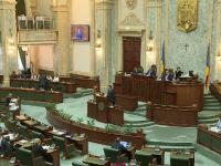 3 proiecte de lege care aduc modificări Codului Penal, adoptate tacit în Senat